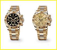Часы Rolex Daytona Кварц Есть 2 цвета!