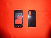 Корпус Samsung S5233 черный