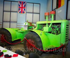 1958  Семья Штейгер создает свой первый трактор, мощность которого превышала мощность доступных на рынке машин конкурентов. Промышленное производство запущено в 1963 году.