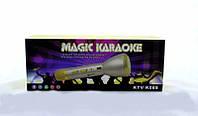 Микрофон DM Karaoke +BT KTV-K088    .se