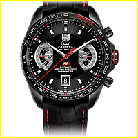 Часы мужские TAG Heuer Grand Carrera Calibre 17 RS