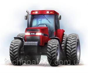 1988  Case IH представила новый трактор Magnum, ставший результатом совместной работы Case и International Harvester.