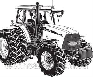 1989  Case IH выпускает трактор Maxxum, мощный, универсальный, экономичный и многоцелевой трактор, который выделяется своей производительностью, гибкими возможностями и маневренностью.