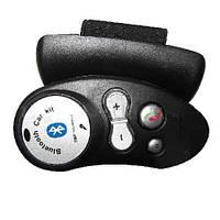 FM модулятор с Bluetooth BL-023, управление звонками, радиус действия 10 м, аккумулятор, зарядка 12/24 V