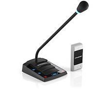 Переговорное устройство Stelberry S-500 (клиент-кассир)