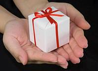 Подарки и праздничные товары