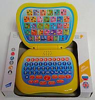 Компьютер Мой первый ноутбук карманный 82003+ Genio kids Беларусь