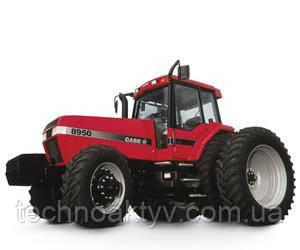 1998  Журнал Business Week назвал трактор Case IH Magnum серии MX новым продуктом года в 10-летнюю годовщину.