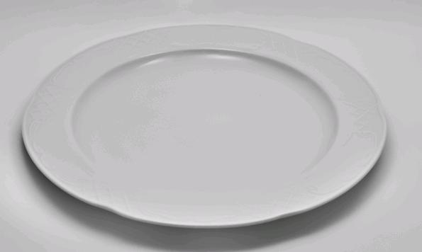Тарелка круглая 30 см