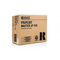 RICOH PRIPORT MASTER TYPE JP10S (2xROLLS A4), CPMT12