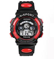 Детские наручные спортивные часы S-SPORT, фото 1