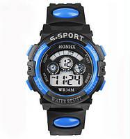 Детские наручные спортивные часы S-SPORT