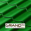 Металлочерепица GRAND
