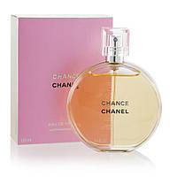 Женская парфюмированная вода Chanel Chance 100 мл edp Original