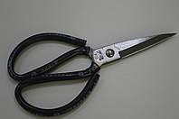 Портновские ножницы с железной ручкой 9.5см