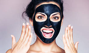 Чорная маска BLACK MASK 6 g
