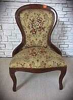 Кресло барокко, Италия