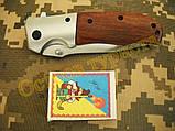 Нож складной Browning 042, фото 3