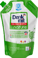 Био - гель для стирки Denkmit Vollwaschmittel Nature 1,5 L