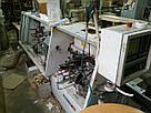 Holz-Her 1411K б/у кромкооблицовочный станок проходной 2000г.в., фото 3