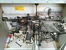 Holz-Her 1411K б/у кромкооблицовочный станок проходной 2000г.в., фото 4