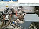 Holz-Her 1411K б/у кромкооблицовочный станок проходной 2000г.в., фото 5