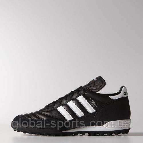 Футбольные бутсы (сороконожки шиповки) adidas Mundial Team (АРТИКУЛ 019228)  - a40f32e1ba4