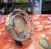 Точечный светильник Spark CTC 2608 прозрачный