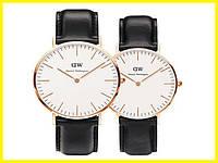 Стильные наручные часы Daniel Wellington Тренд 2016 Года.