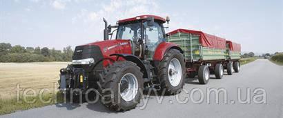 Тракторы Компания Case IH предлагает широкий ассортимент тракторов. Модели тракторов Case IH сгруппированы в такие серии, как Farmall, Maxxum, Puma, Magnum, Steiger. Case IH поставляет эффективные и мощные тракторы этих серий заказчикам во всем мире.