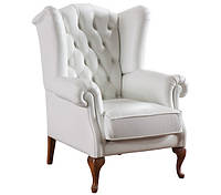 CLASSIC Кресло CL-Fotel кожа Taranko
