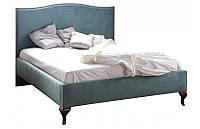 CLASSIC Кровать классическая деревянная140 CL-Loze 2 Taranko
