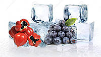 Фасоль Ледяные Асаи-Гуарана 50 грамм