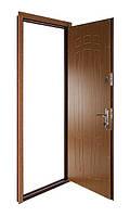 Двери бронированные. Модель ЭКОНОМ НОВА