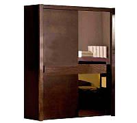 Шкаф 2-х дверный классический LUNA LU-2Ds Taranko