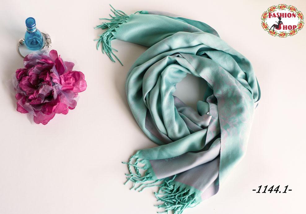 Стильный лёгкий шарф Афродита