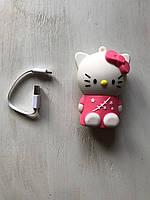Внешний аккумулятор Hello Kitty для телефона 8800 мАч