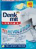 Таблетки для посудомоечных машин Denkmit Multi-Power Revolution 40st.