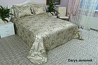 Покрывало Arya 265X265 Darya зеленый
