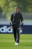 Тренировочный спортивный костюм Adidas Sereno 14 Sweat Suit F81929