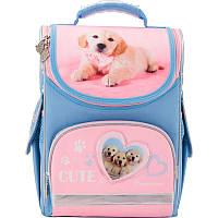 Рюкзак школьный каркасный (ранец) 501 Rachael Hale-2