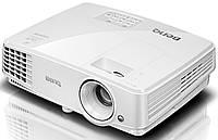 Мультимедийный  проектор BenQ MX528 DLP / 3300 ANSI lumen / XGA (1024 x 768) / 13000 :1