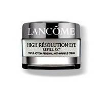 Крем Lancome High Resolution вокруг глаз 15 мл
