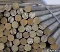 Круг стальной калиброванный  диаметр 36 мм сталь 45  порезка доставка