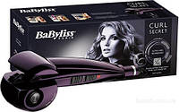 Плойка BaByliss PRO Curl Secret Paris Оригинал Голограмма