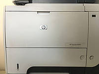 HP LaserJet P3015 б/у