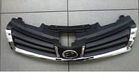 Решетка радиатора Форза с эмблемой ЗАЗ