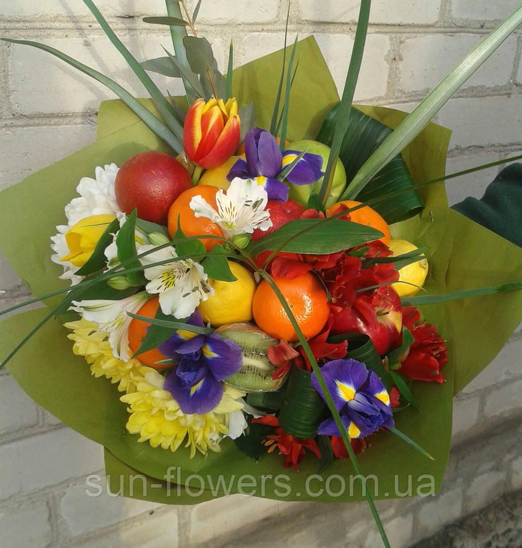 Цветов андреевка цветы букеты из цветов букет