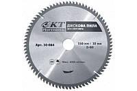 Пильный диск KT Professional 200, 60Т, 30