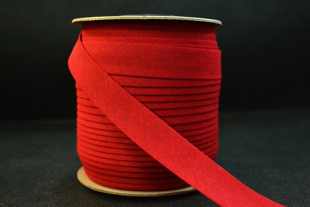 Бейка красная